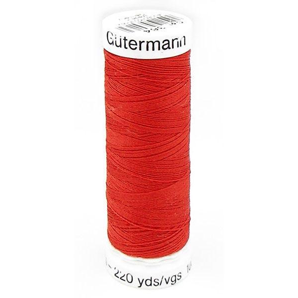 Gütermann Allesnäher (364) - rot