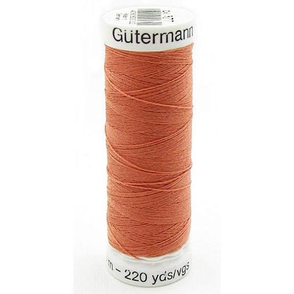 Gütermann Allesnäher (377) - orange