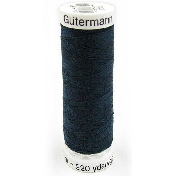 Gütermann Allesnäher (487) - blau