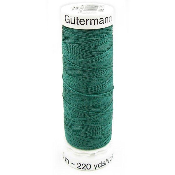 Gütermann Allesnäher (916) - grün