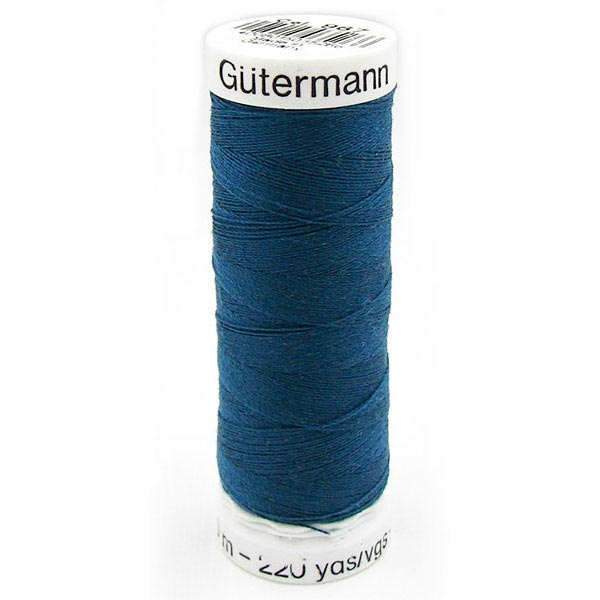 Gütermann Allesnäher (967) - blau