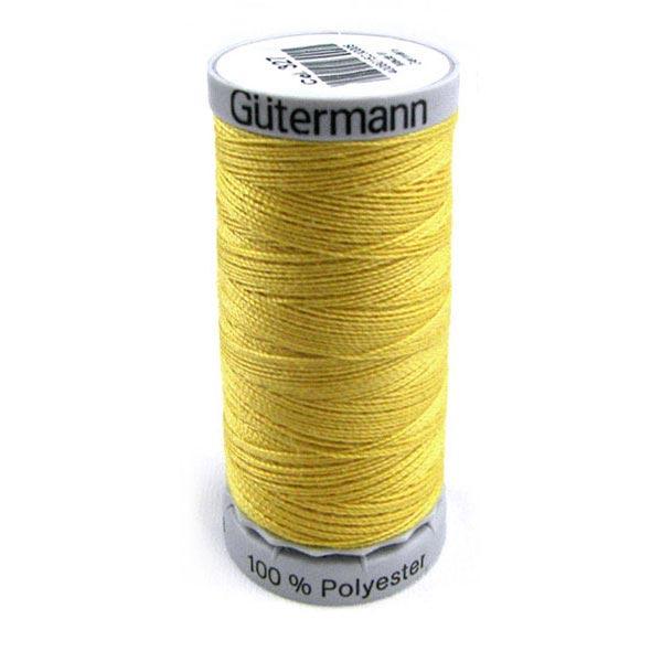 Gütermann Extra Stark (327) - gelb