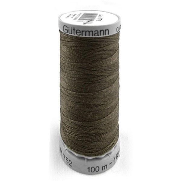 Gütermann Extra Stark (676) - grau