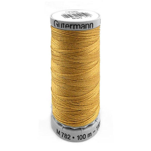 Gütermann Extra Stark (968) - gelb