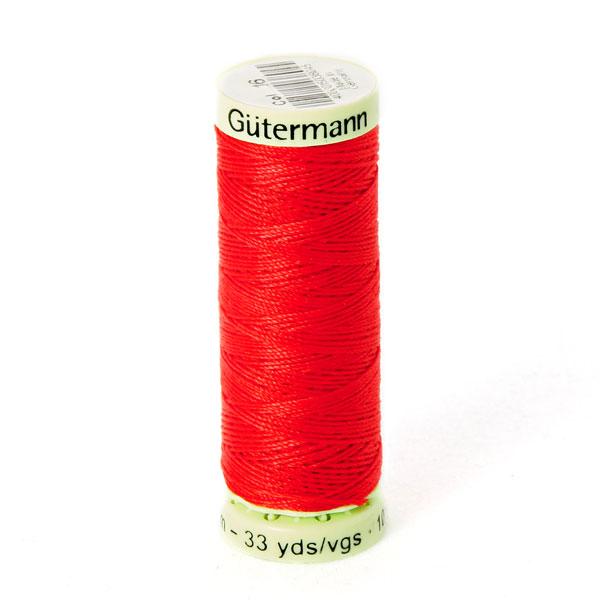 Gütermann Zierstich- und Knopflochfaden (016) -