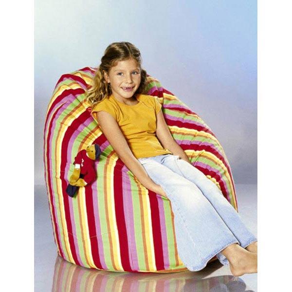 sitzsack burda 8373 36 50 schnittmuster home. Black Bedroom Furniture Sets. Home Design Ideas