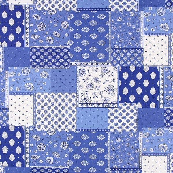 Patchwork Home Decor Fabric