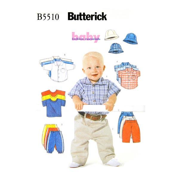 Babykombi von Butterick
