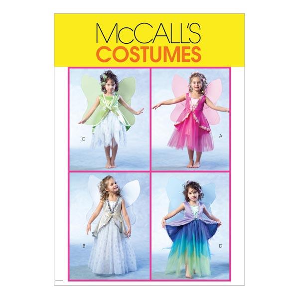 Feenkostüm von McCall'S