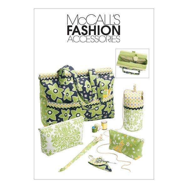 Utensilios de costura, McCalls 6256 - Patrones de corte Accesorios ...