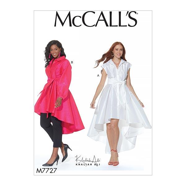 Plus Size Kleid | Tunika mit Gürtel, Khaliah Ali 7727 | 44 - 50 ...