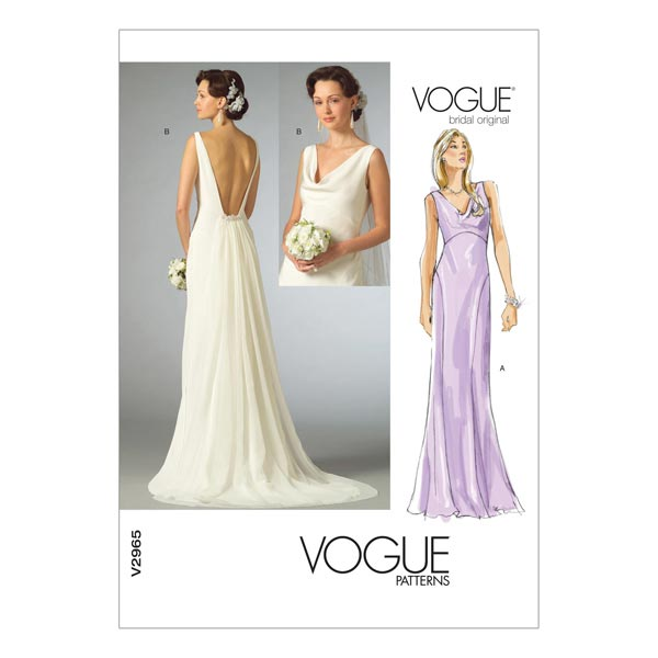 Da Cerimonia Vogue Abiti Vogue Da Abiti RqL35c4Aj