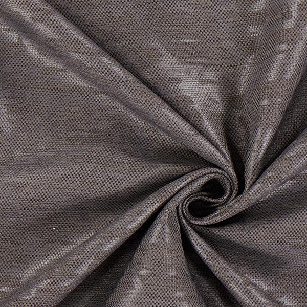 Tela de cortina t rmica car cter gris oscuro telas de - Tela termica para cortinas ...