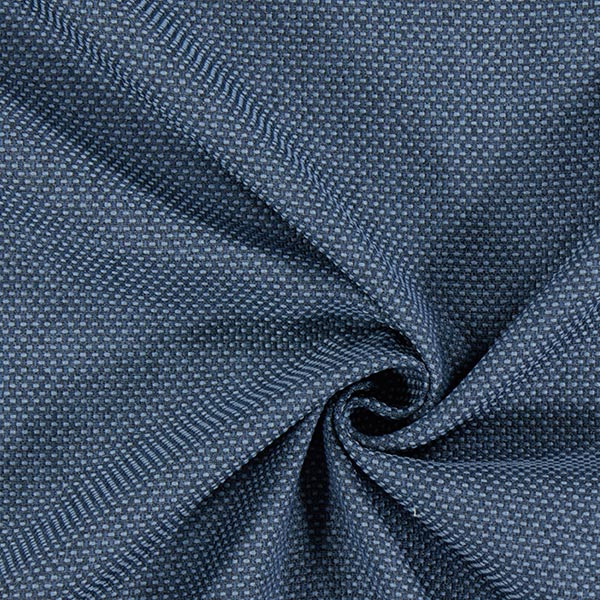 tela de cortina t rmica double azul telas para mantel