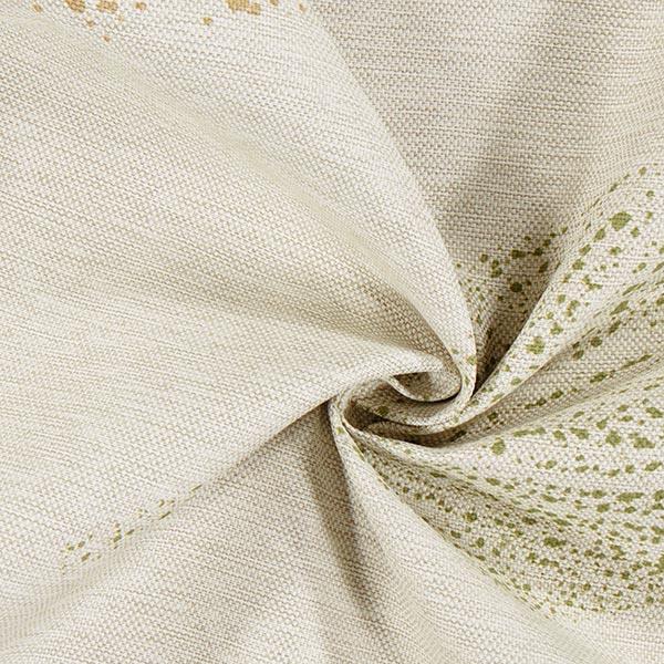 tissu de rideau thermique flair cr me tissus pour rideaux thermiques. Black Bedroom Furniture Sets. Home Design Ideas