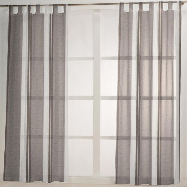 tissu pour rideaux rayures douces tissus pour rideaux. Black Bedroom Furniture Sets. Home Design Ideas
