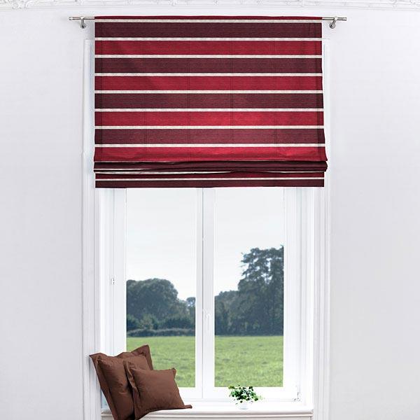 sch ner wohnen jacquardstoff over rot sch ner wohnen. Black Bedroom Furniture Sets. Home Design Ideas