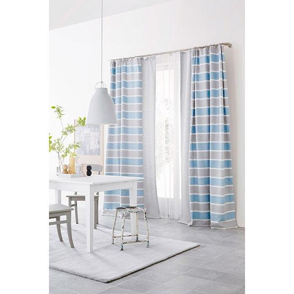 sch ner wohnen jacquardstoff over hellblau sch ner. Black Bedroom Furniture Sets. Home Design Ideas