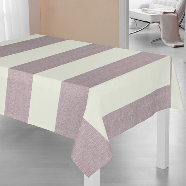 Tessuto per tende strisce oblique lill tessuti arredo - Tende per finestre oblique ...