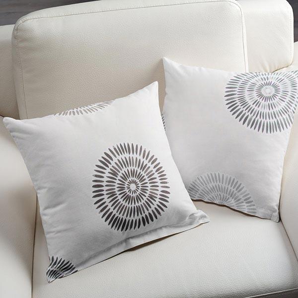 sch ner wohnen daisy 1 voile sch ner wohnen. Black Bedroom Furniture Sets. Home Design Ideas
