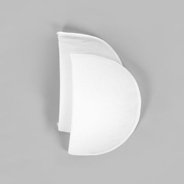 Schulterpolster Blusen / Kleider 7