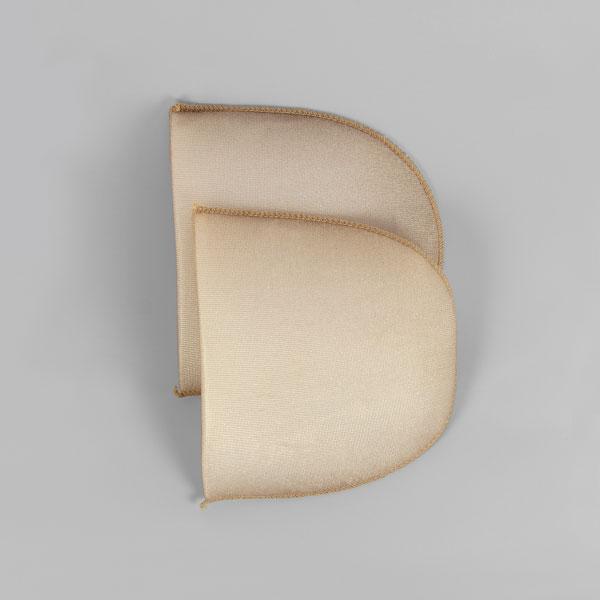 Schulterpolster Blusen / Kleider 11