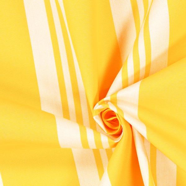 Tessuto arredo da esterni acrisol calles giallo sole for Arredo da esterni