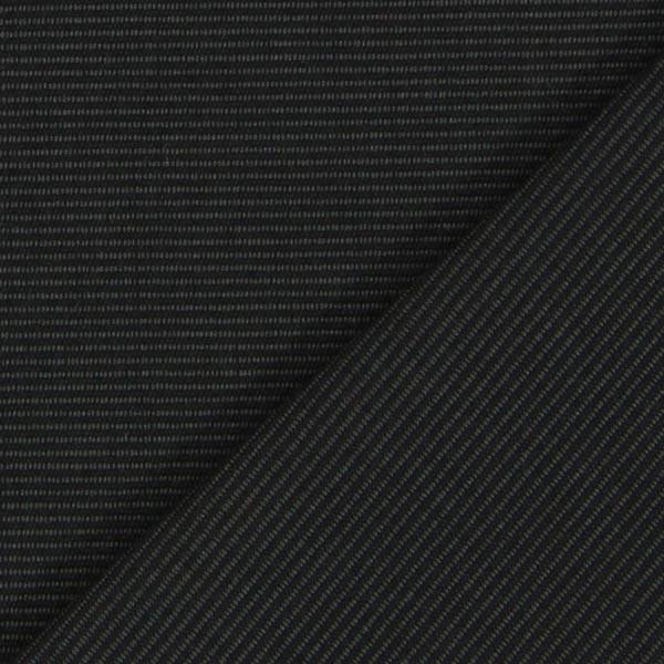 Tessuto arredo da esterni acrisol caribe nero tessuti for Arredo da esterni