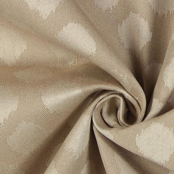 Tessuto arredo da esterni acrisol hilas marrone chiaro for Arredo da esterni