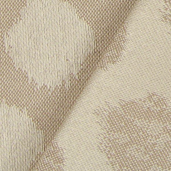 Tissu de d coration d ext rieur acrisol hilas marron for Tissu pour exterieur