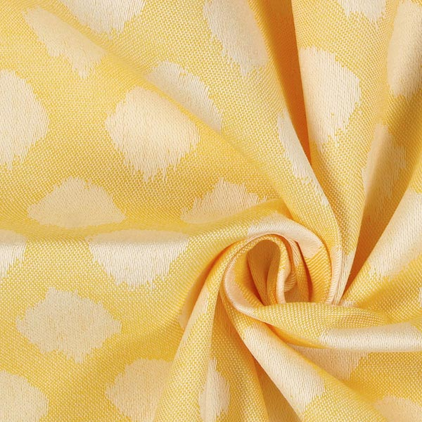 tissu de d coration d ext rieur acrisol hilas jaune clair tissus pour ext rieur. Black Bedroom Furniture Sets. Home Design Ideas