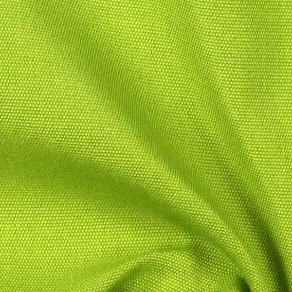 tissu de d coration d ext rieur acrisol liso vert pomme tissus pour ext rieur. Black Bedroom Furniture Sets. Home Design Ideas