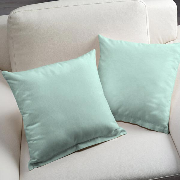 tissu de d coration d ext rieur acrisol liso bleu b b tissus pour ext rieur. Black Bedroom Furniture Sets. Home Design Ideas