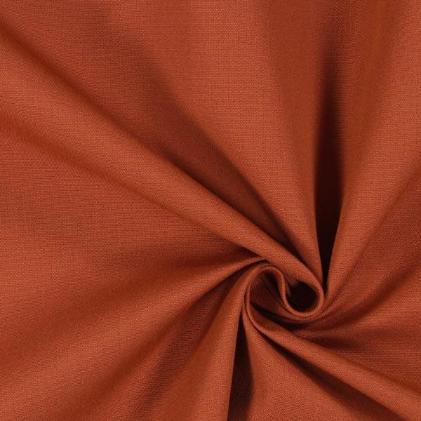 Tessuto arredo da esterni acrisol liso terracotta for Arredo da esterni