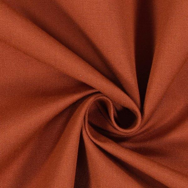 tissu de d coration d ext rieur acrisol liso terre cuite tissus pour ext rieur. Black Bedroom Furniture Sets. Home Design Ideas