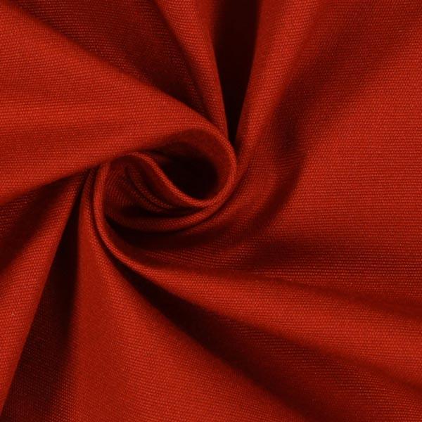 Tessuto arredo da esterni acrisol liso rosso ruggine for Arredo da esterni