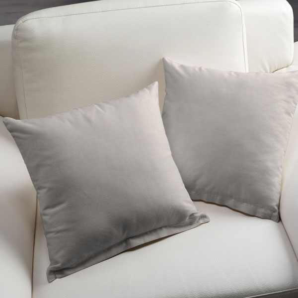 Tissu de d coration d ext rieur acrisol panama gris for Tissu pour exterieur