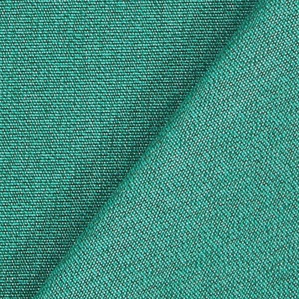 Tessuto arredo da esterni agora liso melange verde for Arredo da esterni