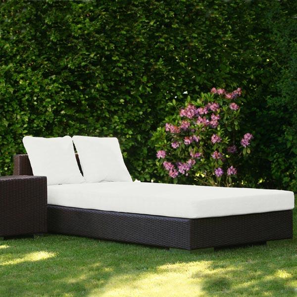 outdoor doubleface agora twitell mittelbraun creme outdoorstoffe. Black Bedroom Furniture Sets. Home Design Ideas