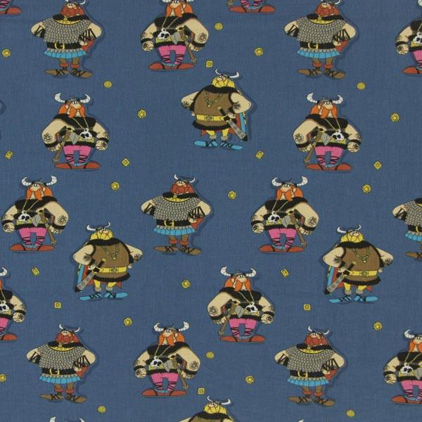 Cotton viking 2 children s decor fabricsfavorable buying for Children s home decor fabric