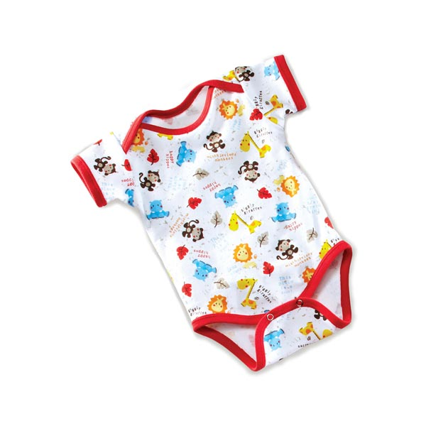 Baby-jakke / bukser / Sparkedragt, KwikSew 3811 - snitmønstre-baby- stofkiosken.dk