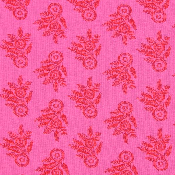 Jersey Indio Blume - pink