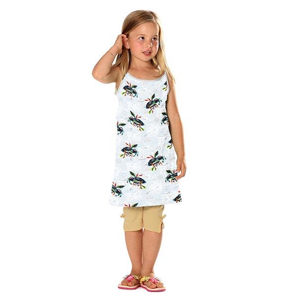 Jersey de algod n dise o pirata azul claro telas para - Diseno ropa infantil ...