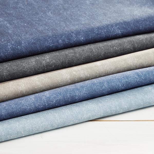 Tela decorativa para exterior melange impermeable azul for Tela exterior impermeable
