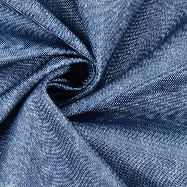 tissu de d coration ext rieur melange imperm able bleu tissus imperm ables. Black Bedroom Furniture Sets. Home Design Ideas