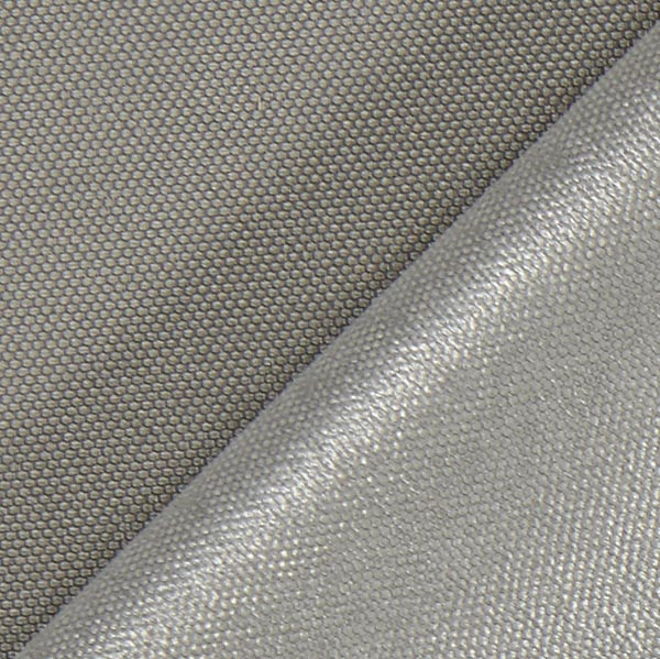 tissu de d coration ext rieur imperm able gris tissus imperm ables. Black Bedroom Furniture Sets. Home Design Ideas