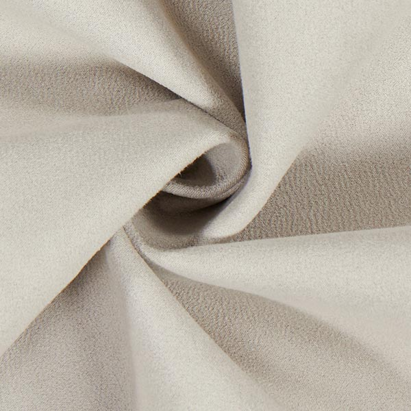 tissu d ameublement nubuck gris clair tissus de rev tement. Black Bedroom Furniture Sets. Home Design Ideas