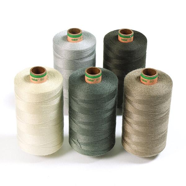 Fil de couture gamme nm 80 autres fils coudre for Fil de couture