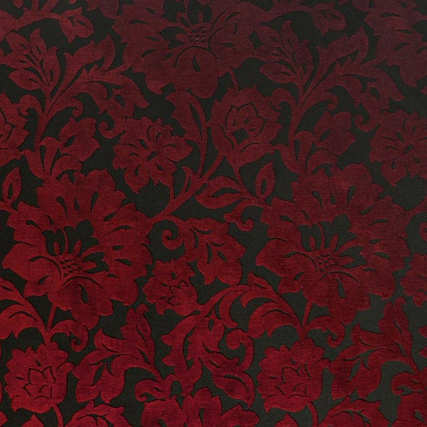 jacquard galileo 3 rouge bordeaux tissus d 39 ameublement ornements tissus de d coration. Black Bedroom Furniture Sets. Home Design Ideas