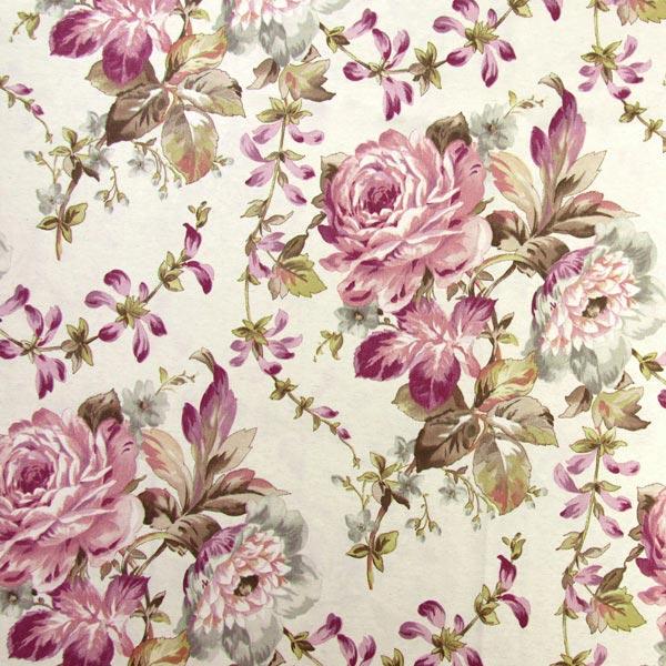 Gavanza 3 viola tessuti extra large e a tutta altezza - Telas para tapizar online ...